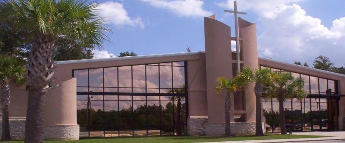 Abundant Life Church | Florence, SC